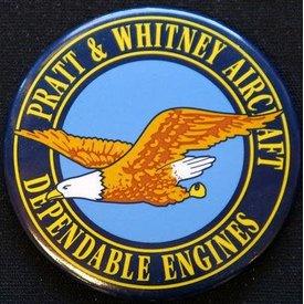 Pratt & Whitney Magnet