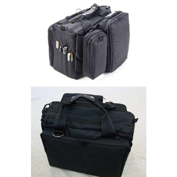 Fb4u Morph Flight Bag, Black