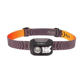Nite Ize, Radiant 200 Red/White Dual Color Headlamp