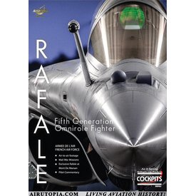 Air Utopia DVD Rafale: 5th Generation Omnirole Fighter