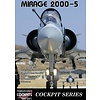 DVD Mirage 2000-5 Cockpit: Hellenic Air Force  #103