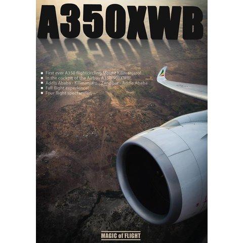 DVD Airbus A350 XWB: Ethiopian Airlines: Magic of Flight #148