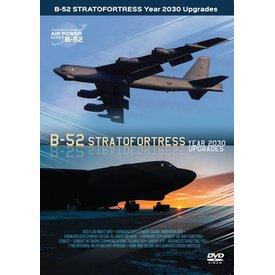 Air Utopia DVD Boeing B52 Stratofortress: Year 2030 Upgrades #156