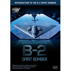 Air Utopia DVD Introduction to the B2 Spirit Bomber: #168