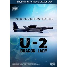 Air Utopia DVD Introduction to the U2 Dragon Lady: #169