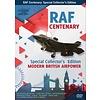 DVD RAF Centenary: Modern British Airpower #163