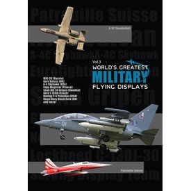 Air Utopia DVD World's Greatest Military Flying Displays: Volume 3 #141