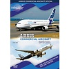 DVD Airbus Commercial Aircraft Special #155
