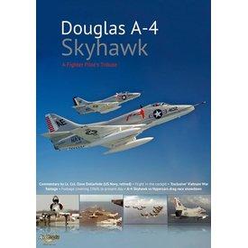 Air Utopia DVD Douglas A4 Skyhawk: Fighter Pilot's Tribute #132