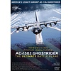 DVD Introducing America's Legacy Gunship AC130J Ghost Rider #172