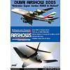 DVD Dubai Airshow 2005: Emirates A380 #4