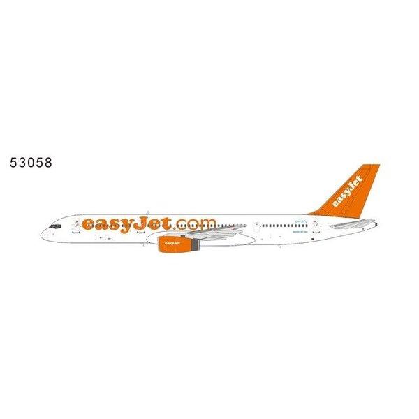 NG Models B757-200 EasyJet Airlines OH-AFJ 1:400