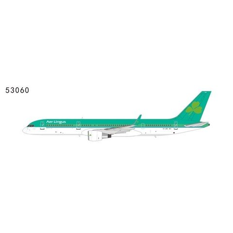 B757-200W Aer Lingus old livery EI-LBS winglets 1:400