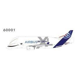 NG Models A330-743L Beluga XL Airbus House Livery F-WBXL test flight 1:400