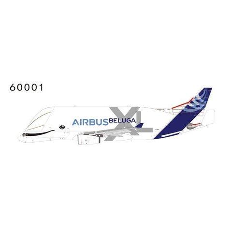 A330-743L Beluga XL #1 Airbus House F-WBXL 1:400