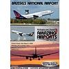 UTOPIA DVD Brussels Zaventem National Airport #95