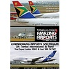 DVD Johannesburg Airports Spectacular A380 #27