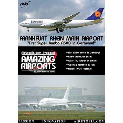 DVD Frankfurt Rhein Main Airport #7