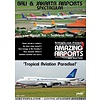DVD Bali / Jakarta Airport Indonesia: Tropical Paradise #49