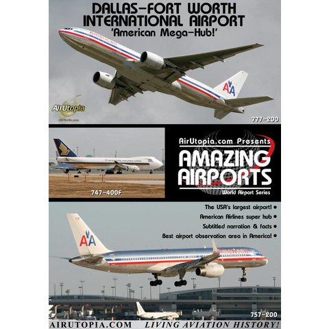 DVD Dallas-Fort Worth International Airport #62