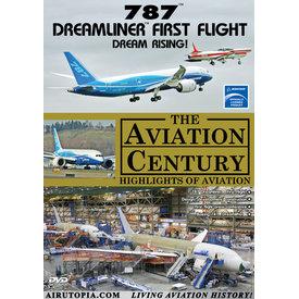 Air Utopia DVD Boeing 787: Dreamliner First Flight #88