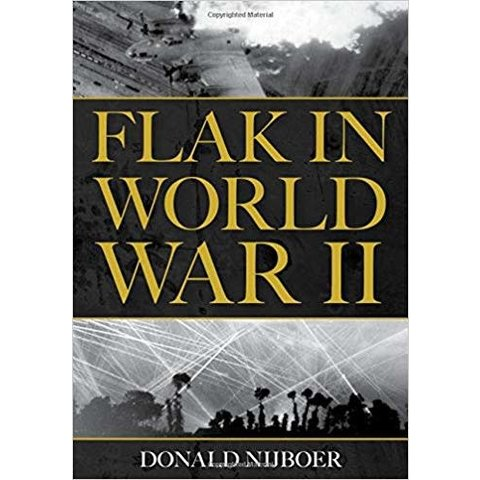 Flak In World War II hardcover