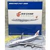 B747-400 Air China B-2447 1:400