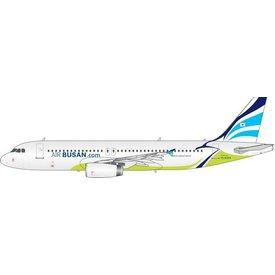 Phoenix A320 Air Busan HL8309 1:400