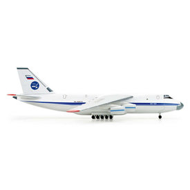 Herpa AN124 Russian Air Force 224 Flight Regiment 1:500 (2nd release)*