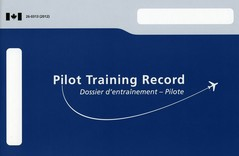 Pilot Training Records