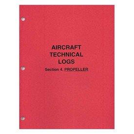 Aircraft Technical Log Section 4  Propeller