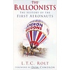 BALLOONISTS:HISTORY FIRST AERONAUTS O/P