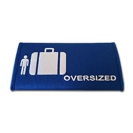 Luggage Handle Wrap Oversized