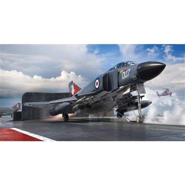 Airfix Phantom FG1 Royal Navy 1:72 Scale New Tooling
