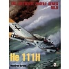 Heinkel HE111H: LPS#9 Luftwaffe Profile Series softcover