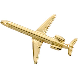 Johnson's EMBRAER 145 Gold