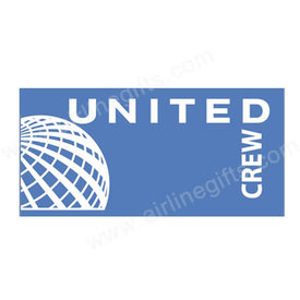 Luggage Handle Wrap Crew United
