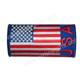 Luggage Handle Wrap Crew USA