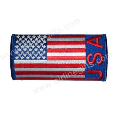 Luggage Handle Wrap Crew USA
