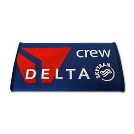 Luggage Handle Wrap Delta Crew