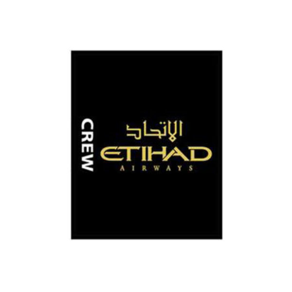 Luggage Handle Wrap Etihad Crew