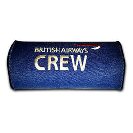 Luggage Handle Wrap Crew BA
