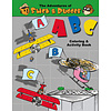 Stick and Rudder ABC coloring and Actvity Book