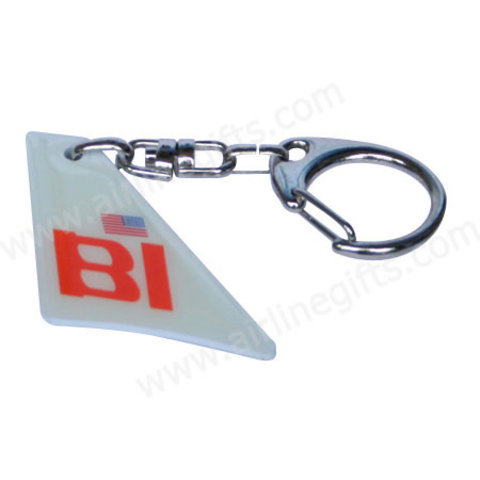 KEY CHAIN TAIL BRANIFF
