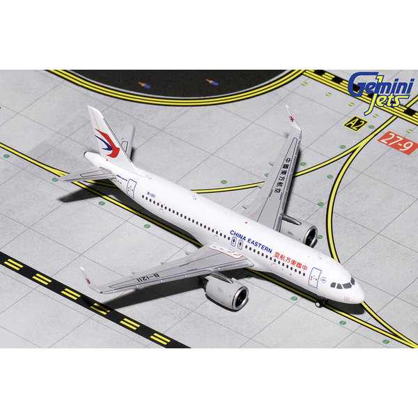 Gemini Jets A320neo China Eastern B-1211 1:400