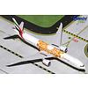 B777-300ER Emirates EXPO 2020 Orange A6-EPO 1:400