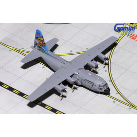 Gemini Jets C130H Hercules Royal Thai Air Force 30th Ann.1:400