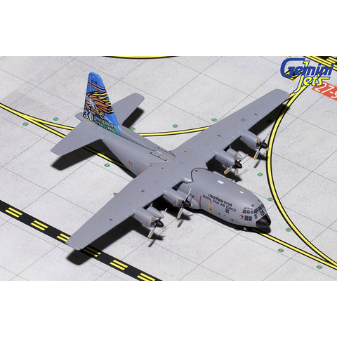 C130H Hercules Royal Thai Air Force 30th Ann.1:400