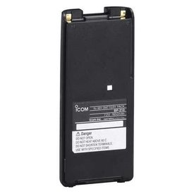 Icom Battery Pack Nimh BP210N (for A6/24)+NSI+