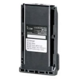 Icom Battery Pack Li BP232N (for A14/S)+NSI+
